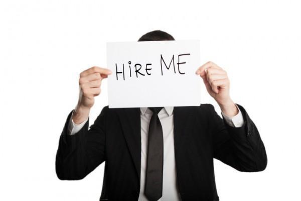 Persiapan Mencari Kerja
