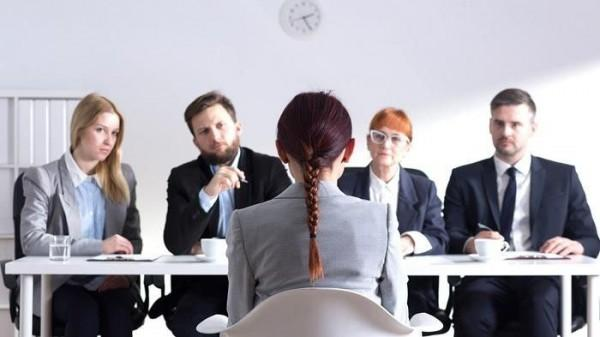 Tips Mencari Kerja Di Job Fair