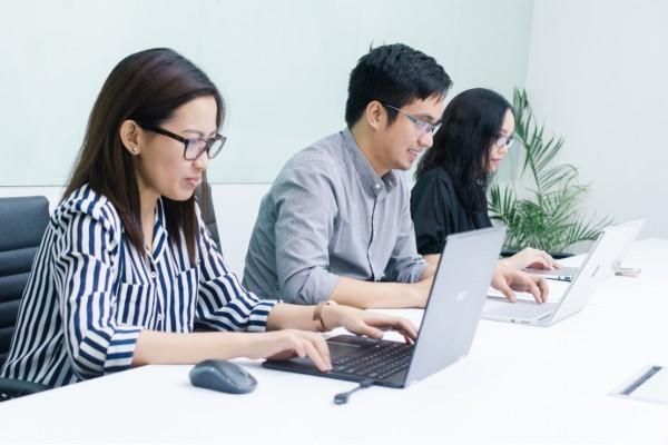 Tips Membangun Jaringan Relasi