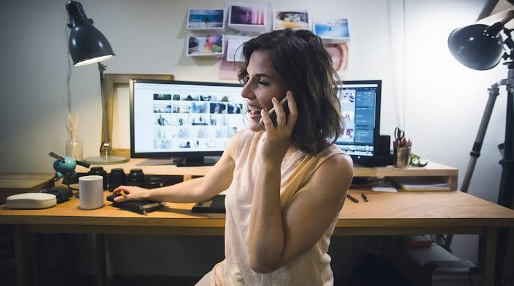 Bekerja Freelance, Kamu Punya Waktu Fleksibel Dan Bisa Bekerja Di Mana Saja