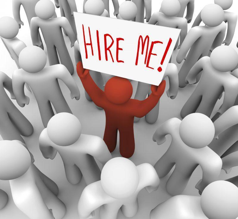 Resume Penting Agar Diterima Kerja