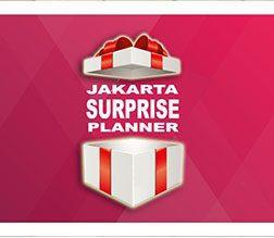 Lowongan Kerja Photo – Videografer di Jakarta Surprise Planner - Jakarta