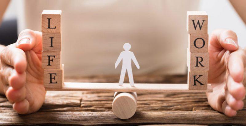 Keseimbangan Karir Dan Kehidupan Pribadi