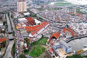 Lowongan Kerja Jakarta Utara