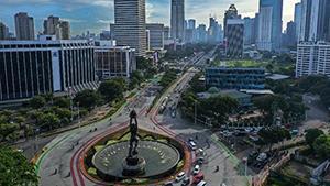 Loker S1 Jakarta