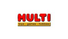 Lowongan Kerja Admin di Multi Toys - Jakarta