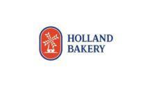 Lowongan Kerja General Affair (Umum) di Holland Bakery - Luar Jakarta