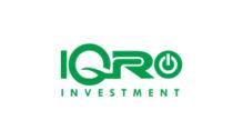 Lowongan Kerja Sales Food & Beverage di Iqro Investment - Luar Jakarta