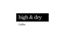 Lowongan Kerja Sales di High & Dry Coffee - Luar Jakarta