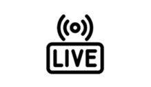 Lowongan Kerja Host di Aplikasi Live Chat - Luar Jakarta