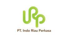 Lowongan Kerja Technical Product di PT. Indo Riau Perkasa - Luar Jakarta