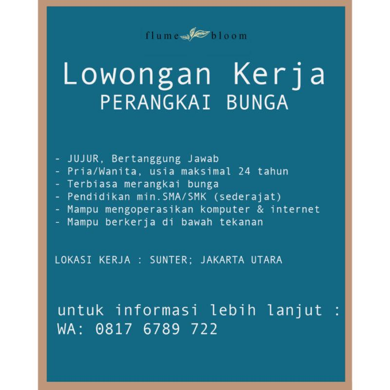 Download Lowongan Kerja 2021 Jakarta Utara Pics