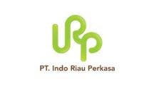 Lowongan Kerja Business Development di PT. Indo Riau Perkasa - Luar Jakarta