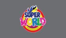 Lowongan Kerja HR & GA di Super World - Luar Jakarta