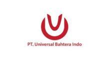 Lowongan Kerja Admin Sales di PT. Universal Bahtera Indo - Jakarta
