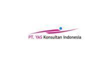 Lowongan Kerja Junior Konsultan di PT. YAS Konsultan Indonesia - Jakarta