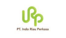 Lowongan Kerja QA/QC Division di PT. Indo Riau Perkasa - Luar Jakarta