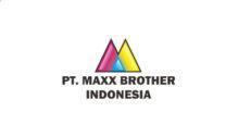 Lowongan Kerja Senior Graphic Designer – Key Account Management – Sales & Marketing Staff di PT. Maxx Brother Indonesia - Jakarta