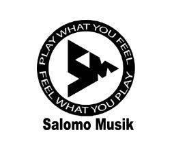 Lowongan Kerja Admin Sales Online – Staff Akunting & Pajak – Sales Distribusi – Social Media Officer – HRD – Foto & Video Editor di Salomo Musik