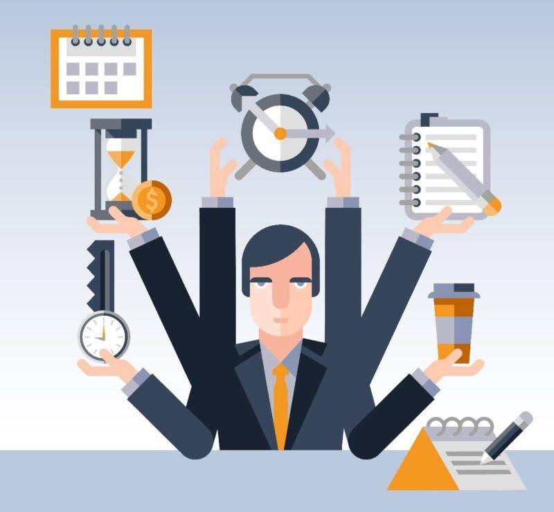Tips Tingkatkan Skill Personal dalam Pekerjaan