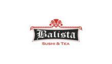 Lowongan Kerja Cook Helper di Balista Sushi and Tea - Jakarta