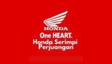 Lowongan Kerja Sales di Honda Serimpi Perjuangan - Jakarta