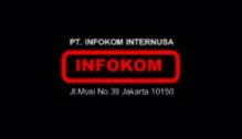 Lowongan Kerja Support Engineer di PT. Infokom Internusa - Jakarta