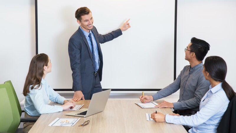 Skill Personal yang Bikin Perusahaan Tertarik