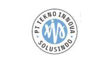 Lowongan Kerja Full Stack Developer – Solidity Developer di PT. Tekno Innova Solusindo - Luar Jakarta
