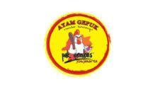 Lowongan Kerja Kasir – Waitress di Ayam Gepuk Pak Gembus - Luar Jakarta