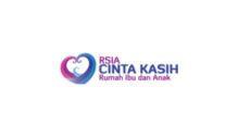 Lowongan Kerja Asisten Apoteker di RSIA Cinta Kasih - Luar Jakarta