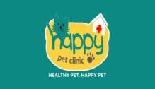 Lowongan Kerja Dokter Hewan Praktisi di Happy Pet Clinic - Luar Jakarta