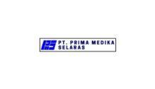 Lowongan Kerja Marketing Executive di PT. Prima Medika Selaras - Luar Jakarta