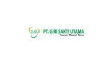 Lowongan Kerja Marketing Representative di PT. Giri Sakti Utama - Luar Jakarta
