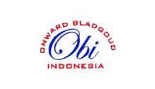 Lowongan Kerja Operator di PT. Onward Bladgoud Indonesia - Jakarta