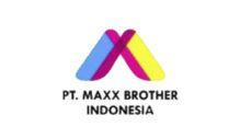 Lowongan Kerja Staff Admin Marketing – Graphic Designer di PT. Maxx Brother Indonesia - Jakarta