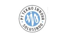 Lowongan Kerja Full Stack Developer – Public Relation – Social Media Content Creator di PT. Tekno Innova Solusindo - Luar Jakarta