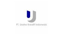 Lowongan Kerja Sales Marketing (Direct Sales) di PT. Usaha Kreatif Indonesia - Jakarta